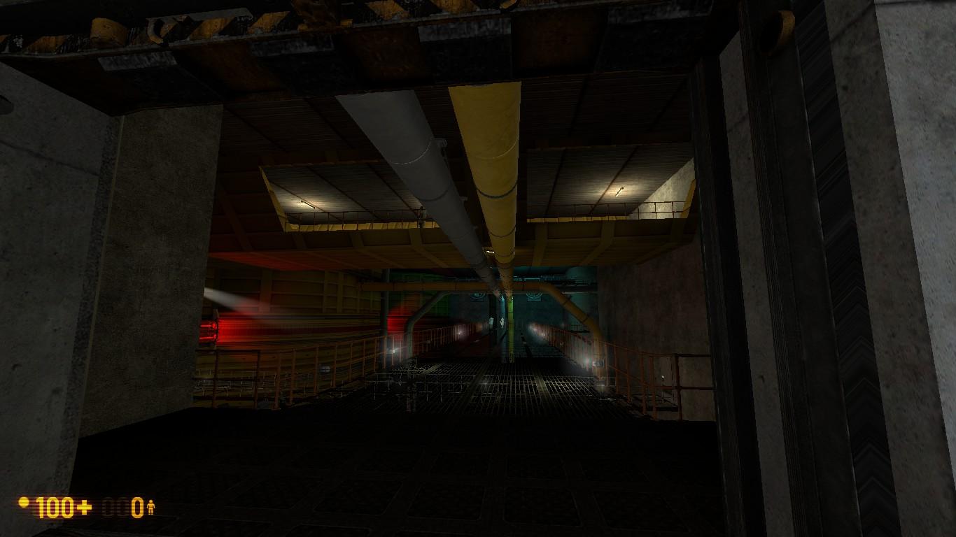 Mod para ver desnuda a Alyx de Half-Life 2 - Vida Extra