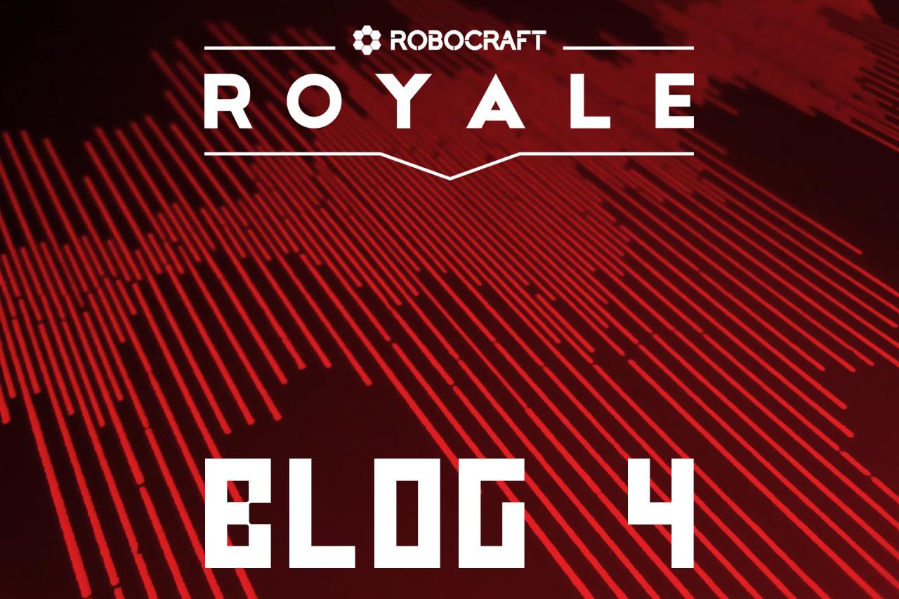 Blog 4 - The Geometry of Sound news - Robocraft Royale ...