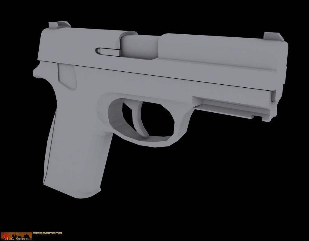 FNP Pistol