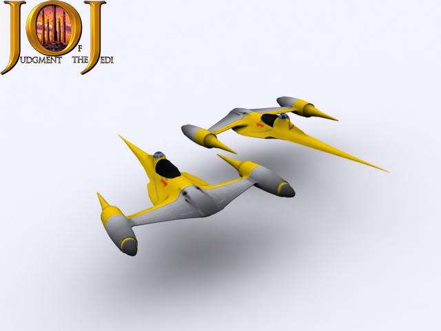 N1 Starfighter