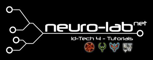 neuro-lab.net - IDTech 4 Tutorials