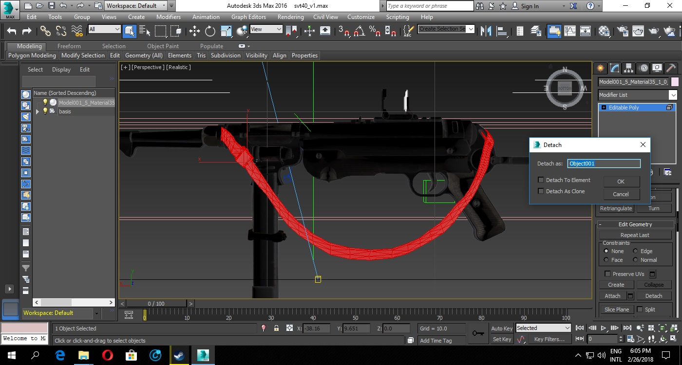 Animated Weapons, Armors and Helmets Tutorial (Updated on 30/7/2019