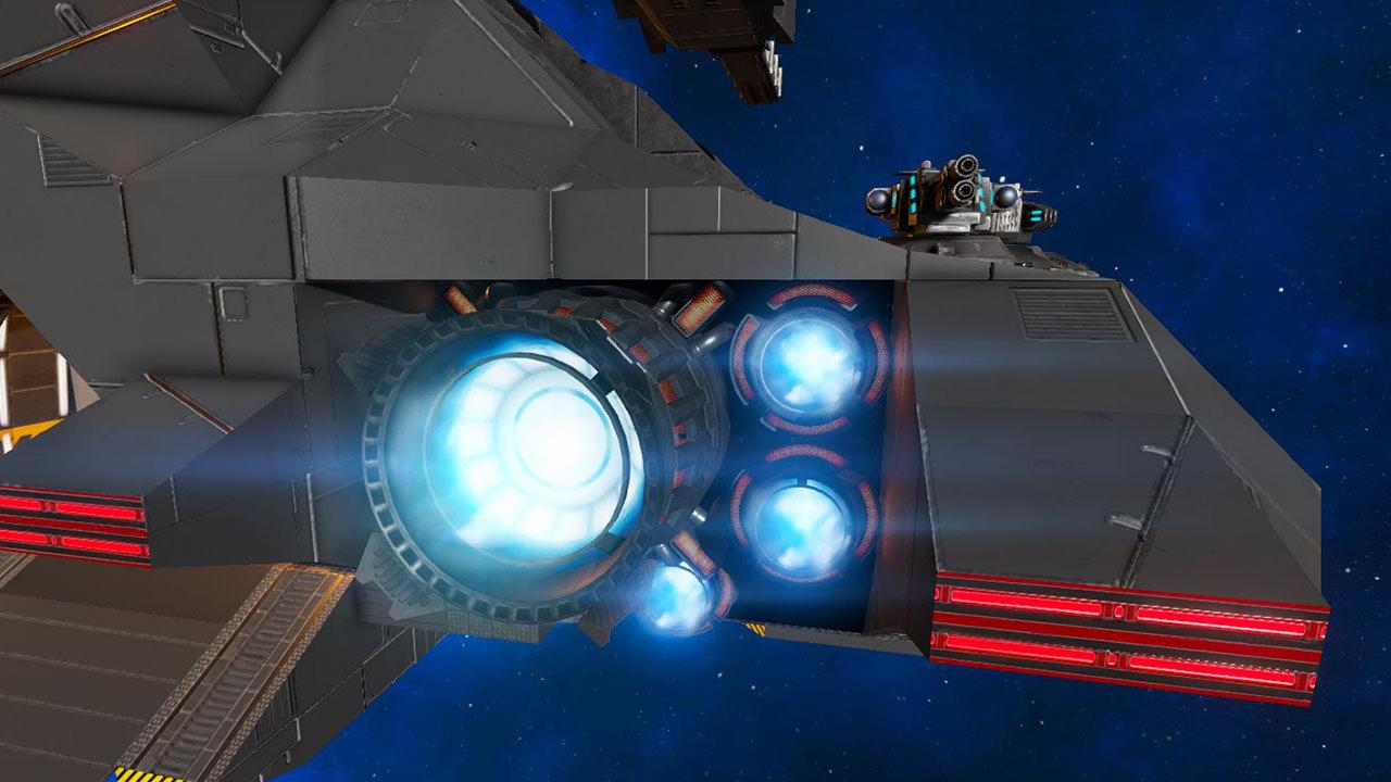 Alpha EXPERIMENTAL 8 0 - Part II news - Empyrion - Galactic