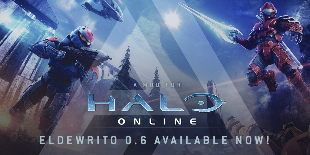 Microsoft Shuts Down Halo Online Mod Eldewrito Feature Mod Db