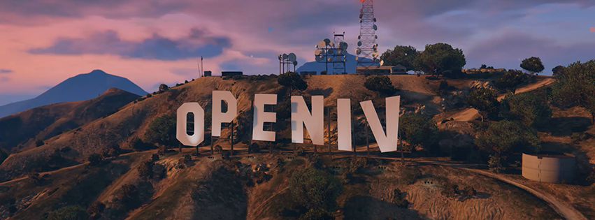 GTAV Mod Tool OpenIV Releases v3 0 With PS4 Mod Support news - Mod DB