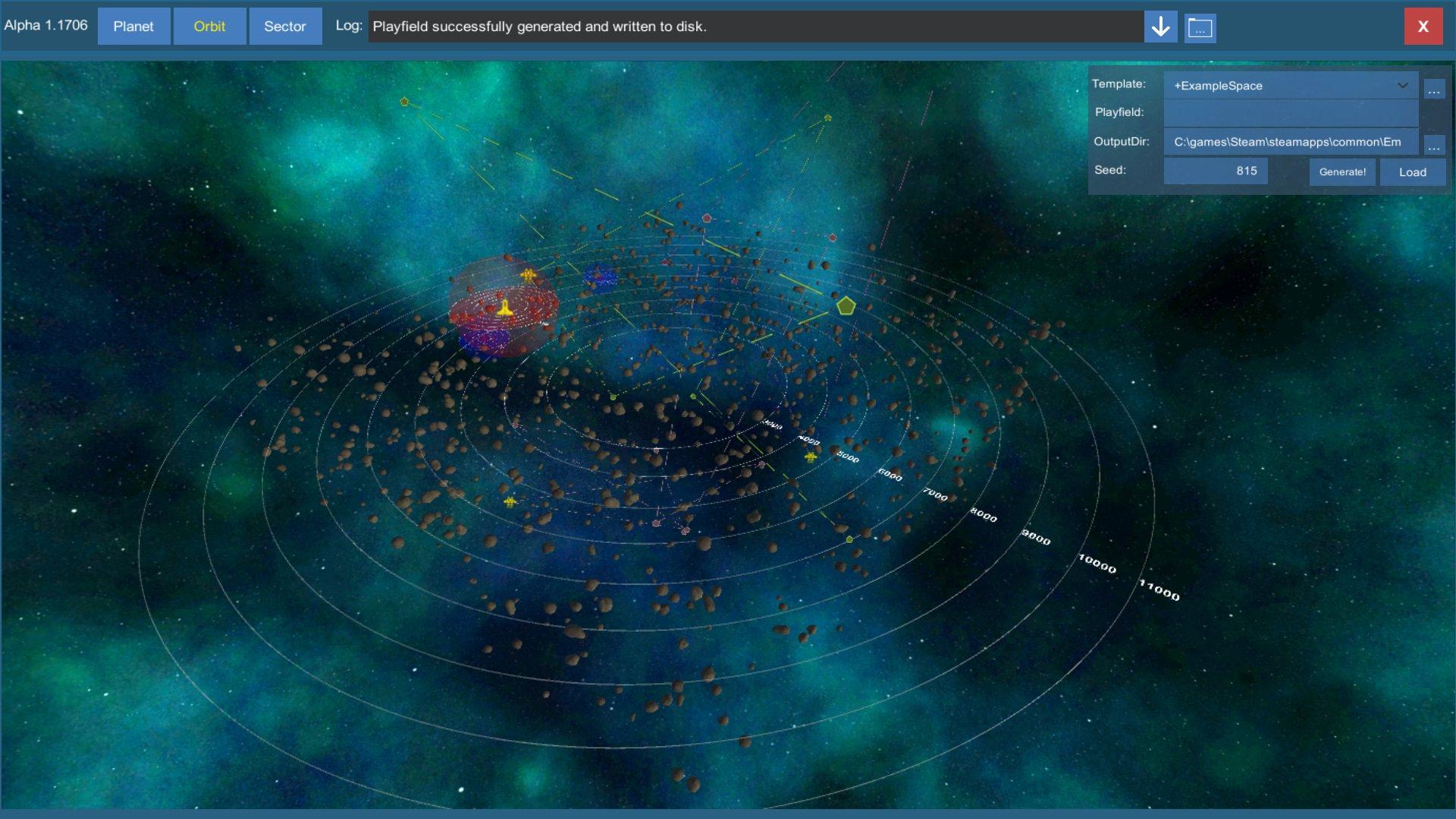 Alpha 8 0: Out Now! news - Empyrion - Galactic Survival - Mod DB