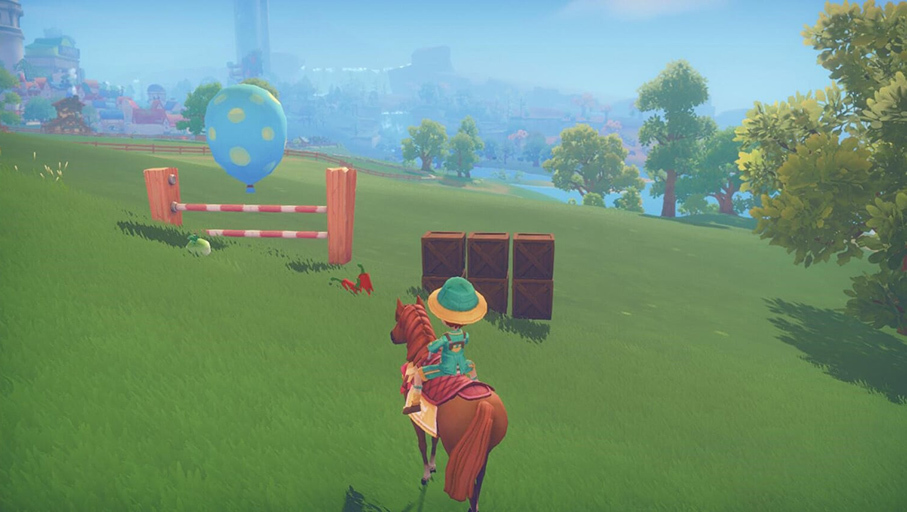 how to get to the desert my time at portia