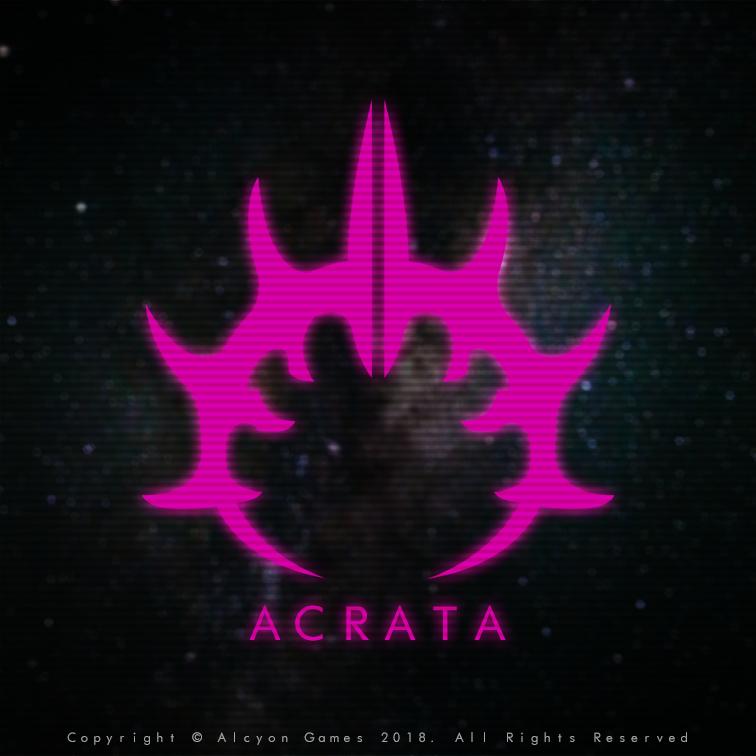 Acrata Logo