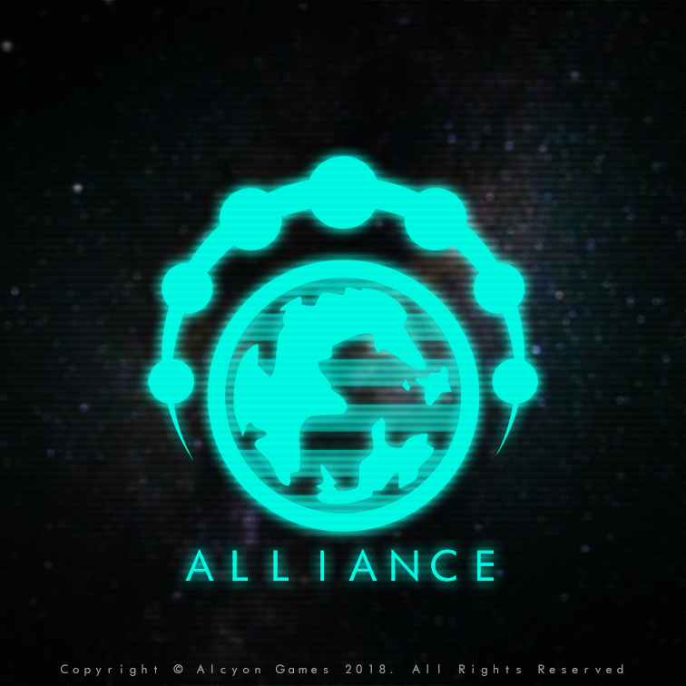 Galactic Alliance Logo
