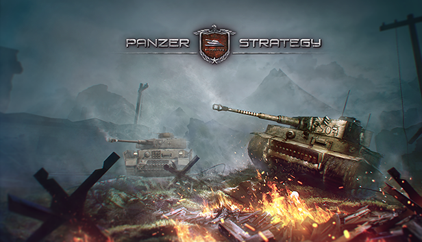 Panzer Strategie