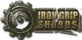 Iron Grip: Shards