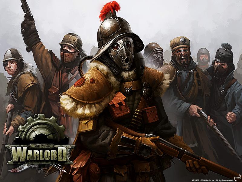Atelian Warlord