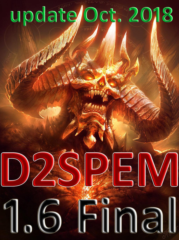 D2SPEM 1.666 FINAL