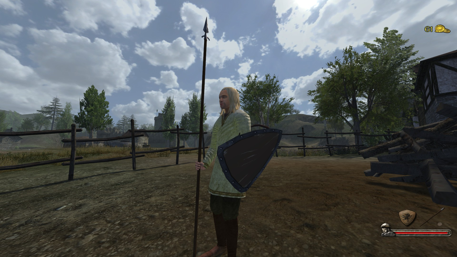 Persistent Kingdoms Mod For Mount Amp Blade Warband Mod Db