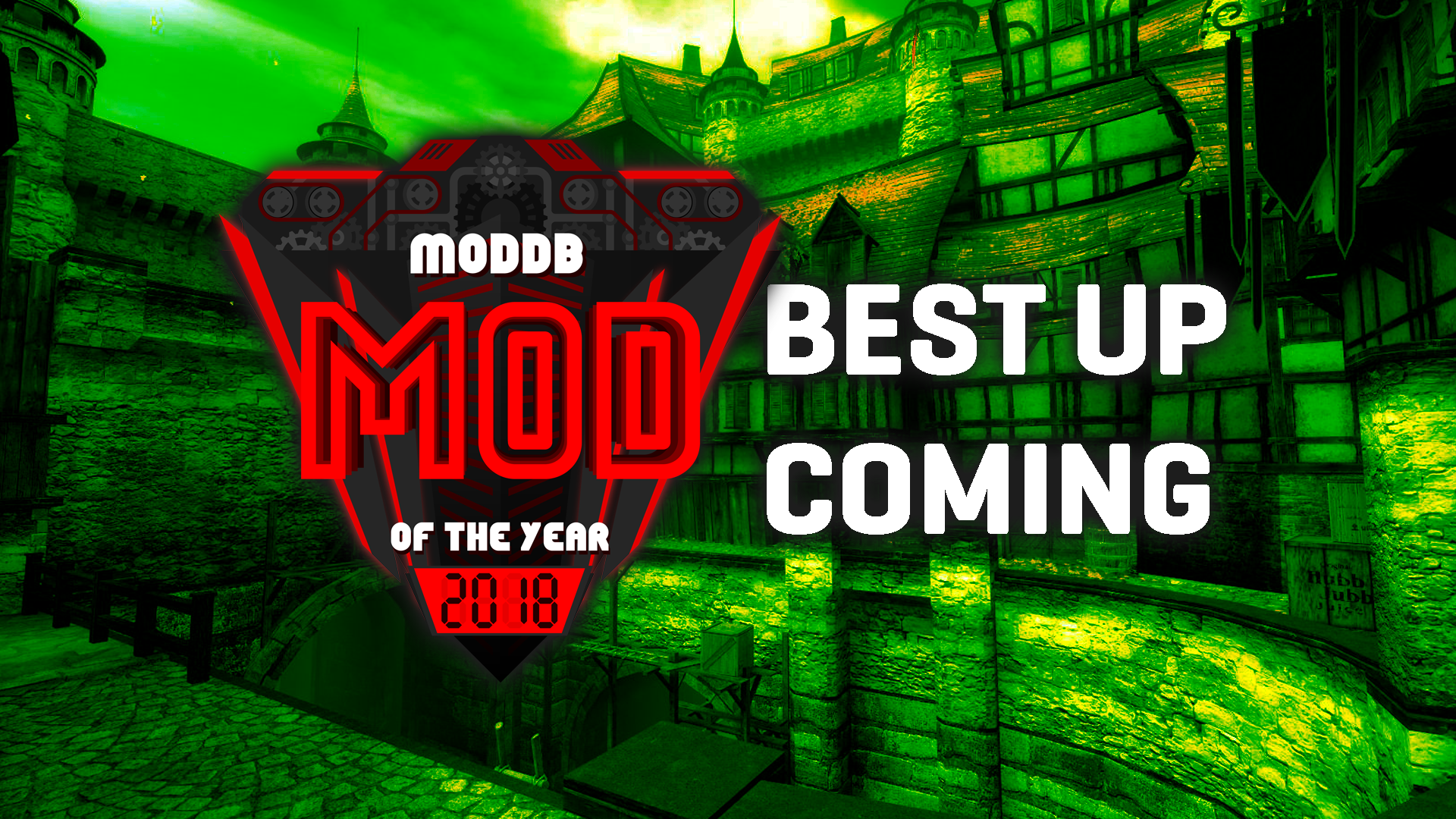 Players Choice – Best Upcoming Mod 2018