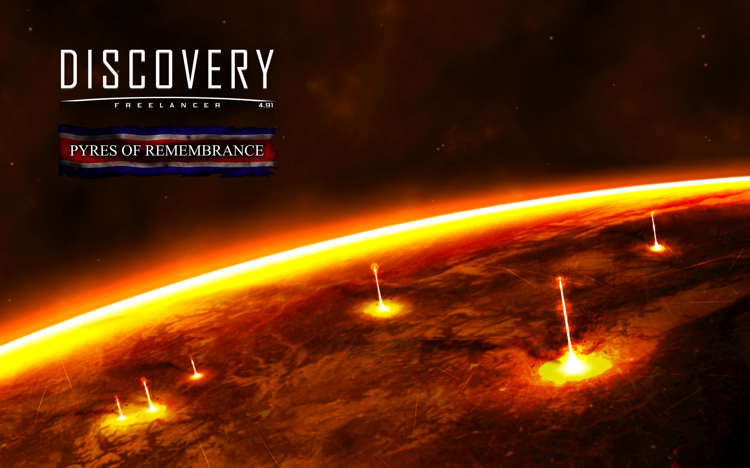 discovery freelancer 4.87