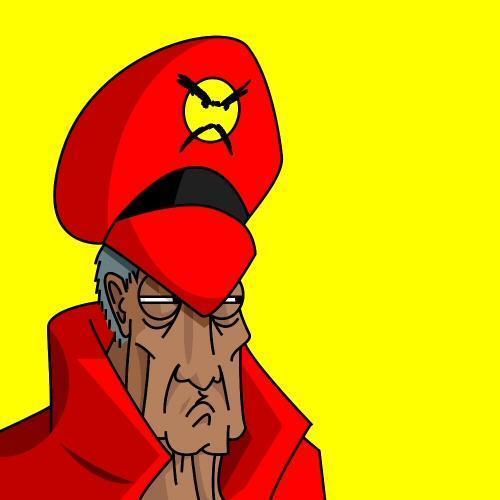 Image result for commissar fuklaw