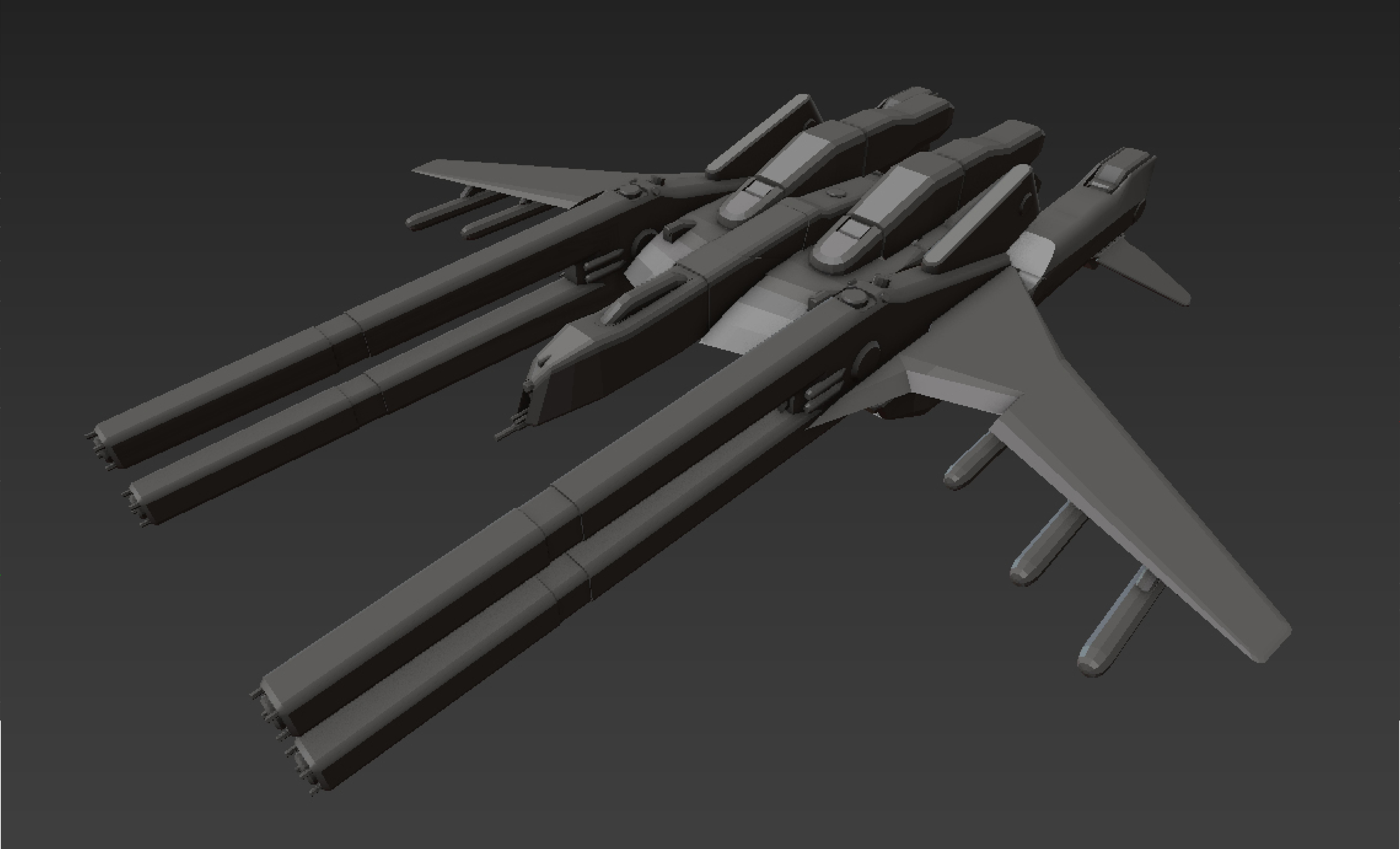 XM03 3D Model Workflow tutorial - Mod DB