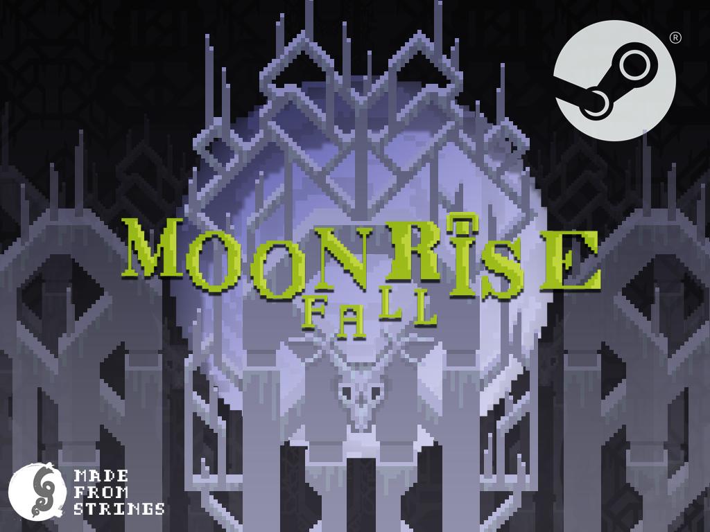 Moonrise Fall Arrives to Steam & Beta news - Mod DB