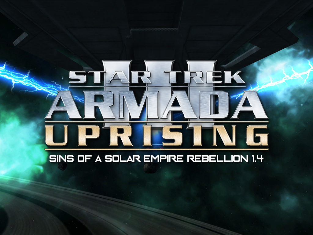 Star Trek Armada 3: Uprising Release Preview news - Mod DB