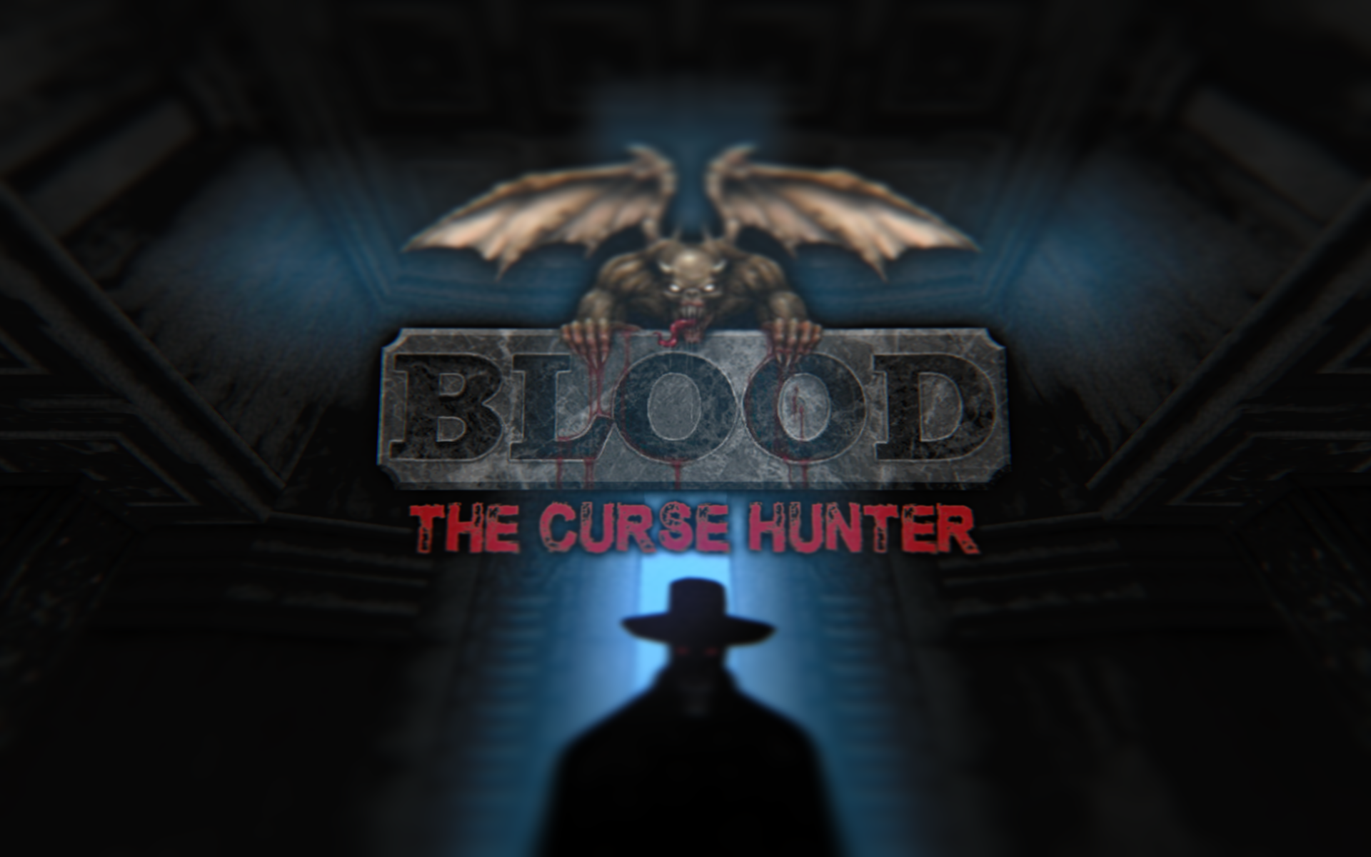 BLOOD: The Curse Hunter: Hemotest full video news - Mod DB