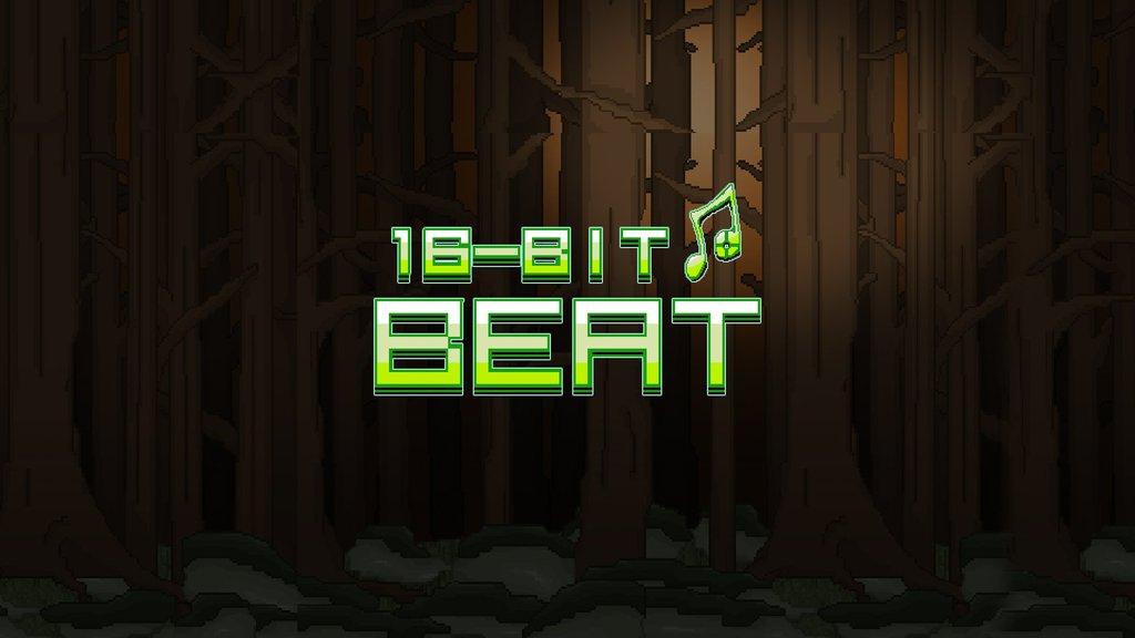 16-bit beat