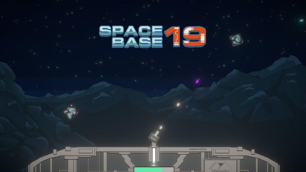 Spacebase 19