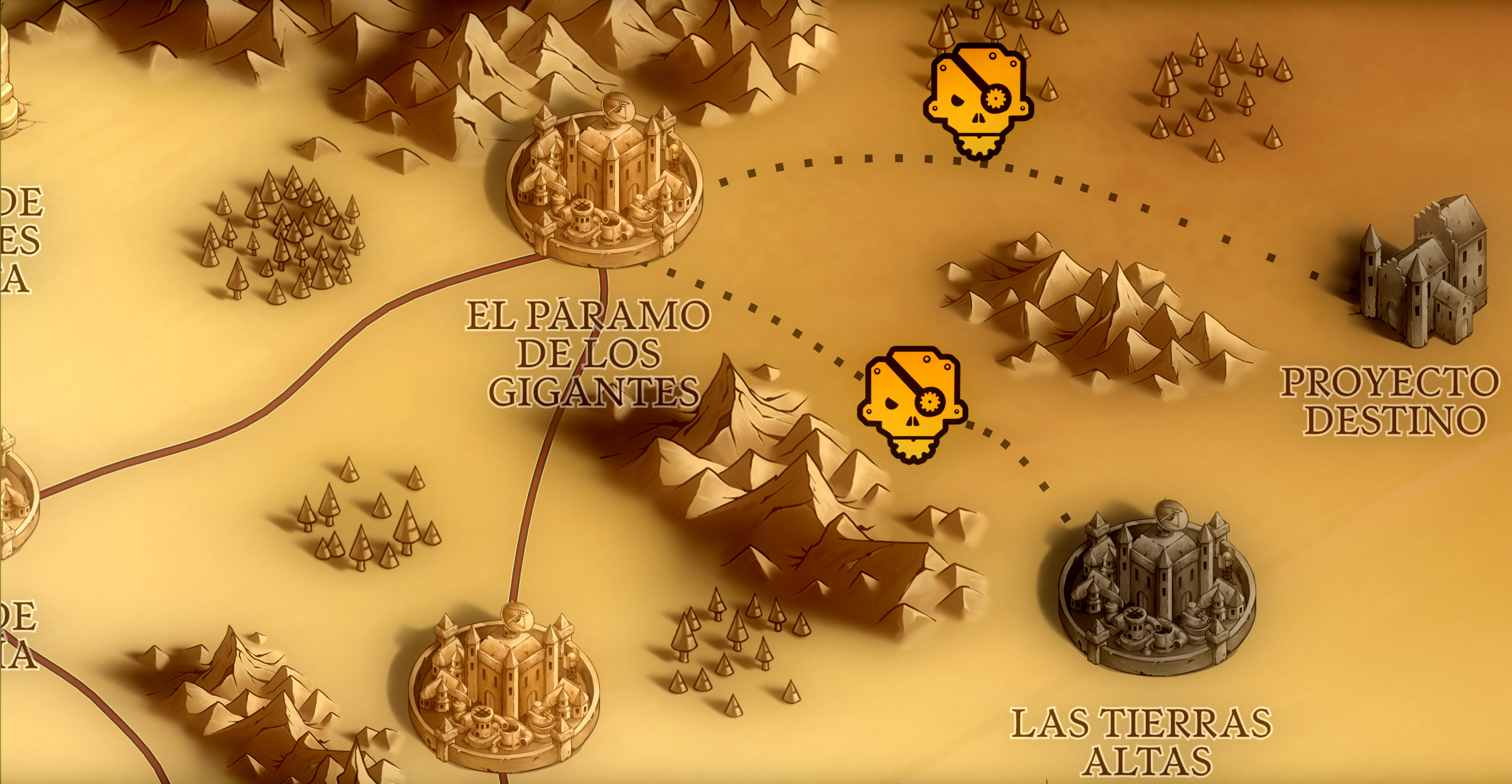 They Are Billions Update: Campaign Development (III) news