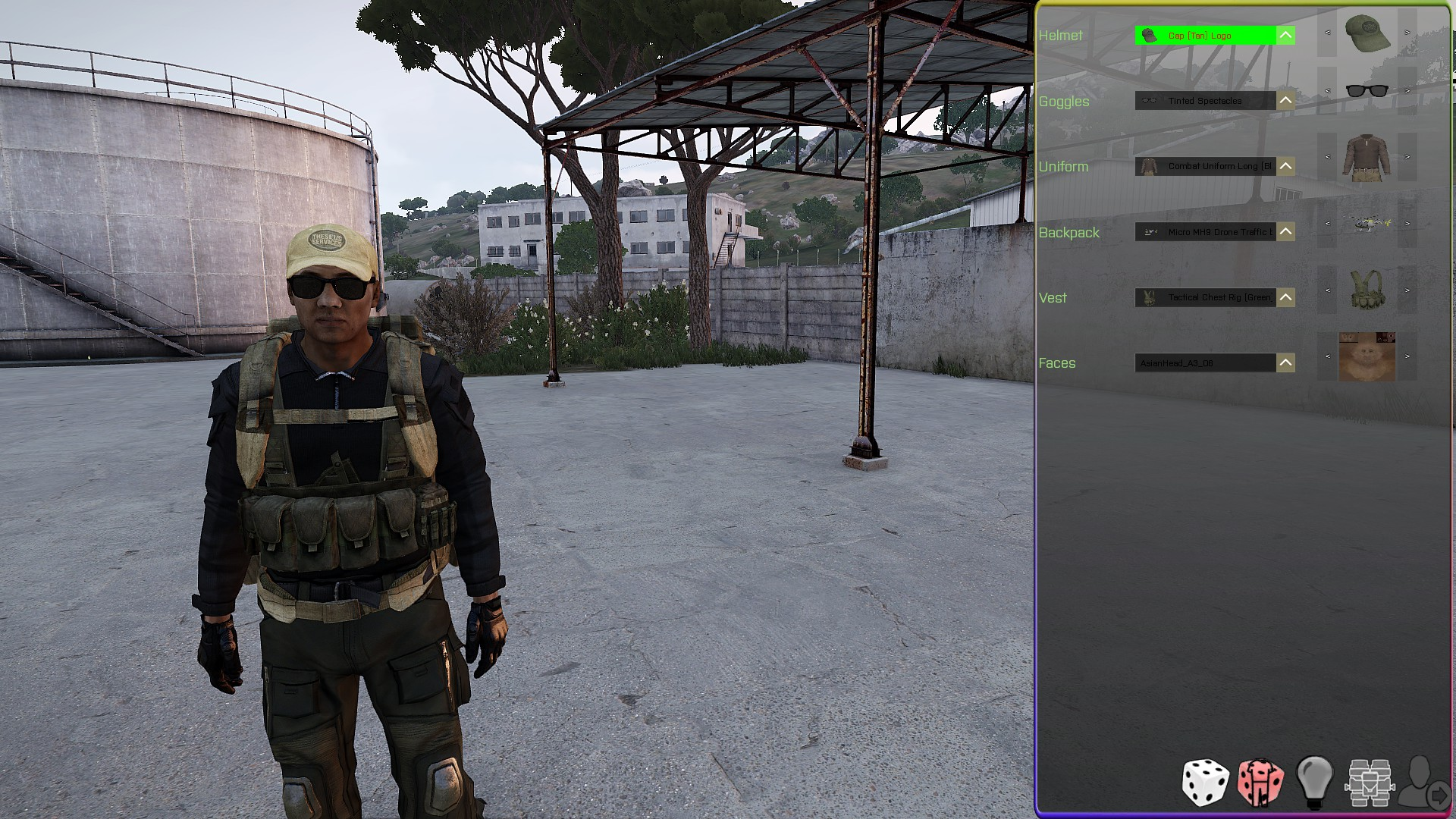 City Life RPG mod for ARMA 3 - Mod DB
