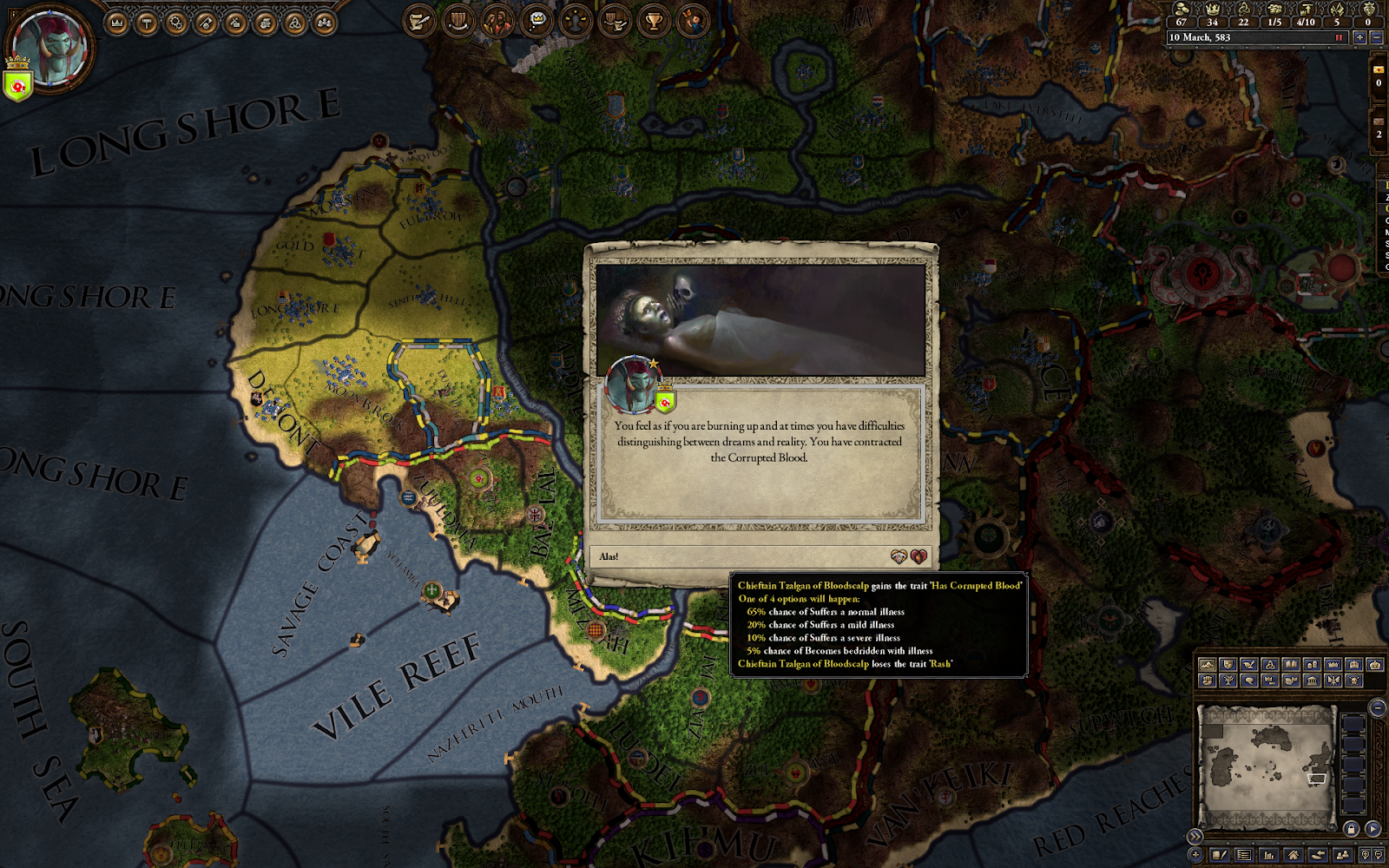 Ck2 Viking Trait — Available Space Miami