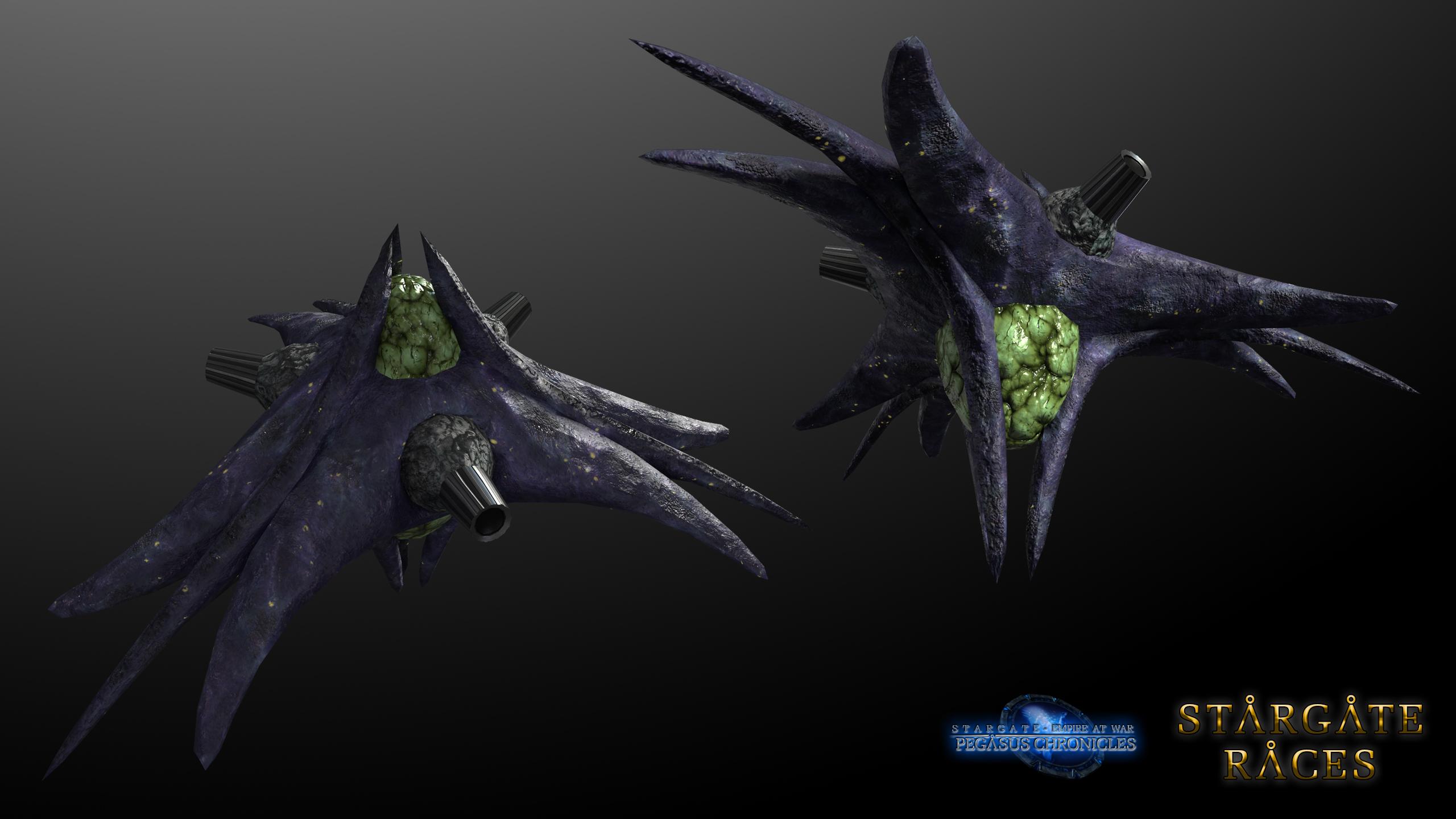 Wraith Plasma Defense
