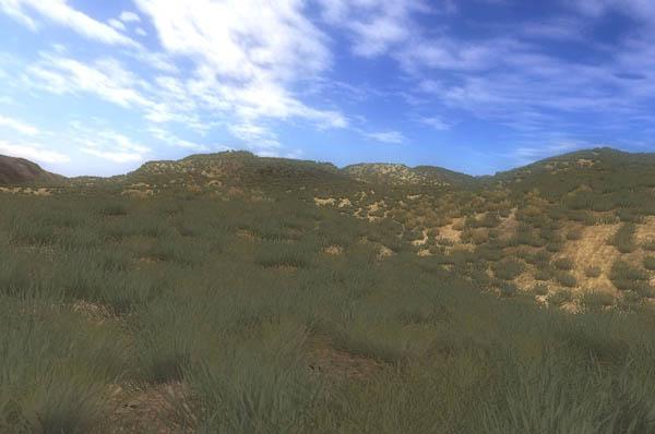 desert range 3