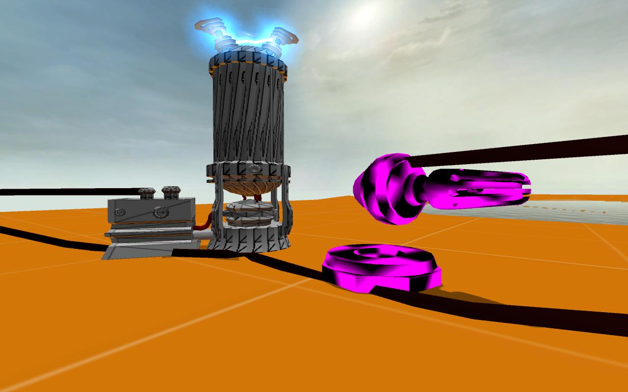 Plasma Sentry