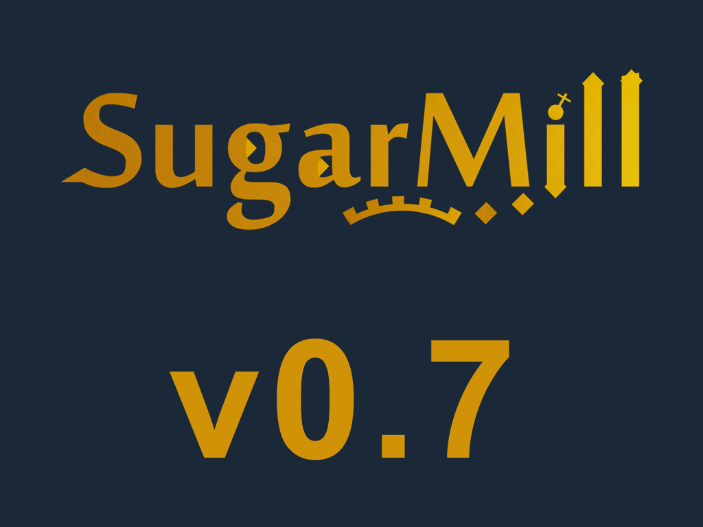 SugarMill Windows, Mac, Linux game