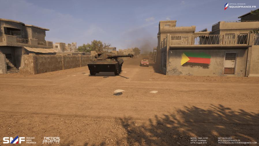 WIP #20 - New Sniper ! news - Indie DB