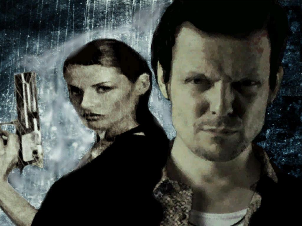 Max Payne 2 Old School Remix Released News Mod Db