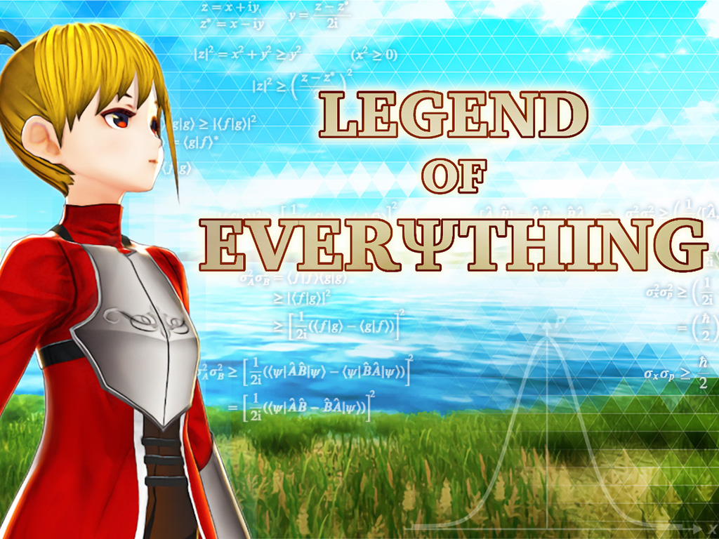 Legend of Everything: now out on Steam! news - Mod DB