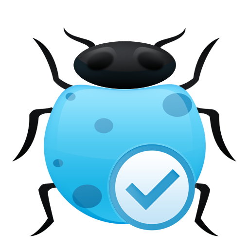 Image result for bug fix icon png
