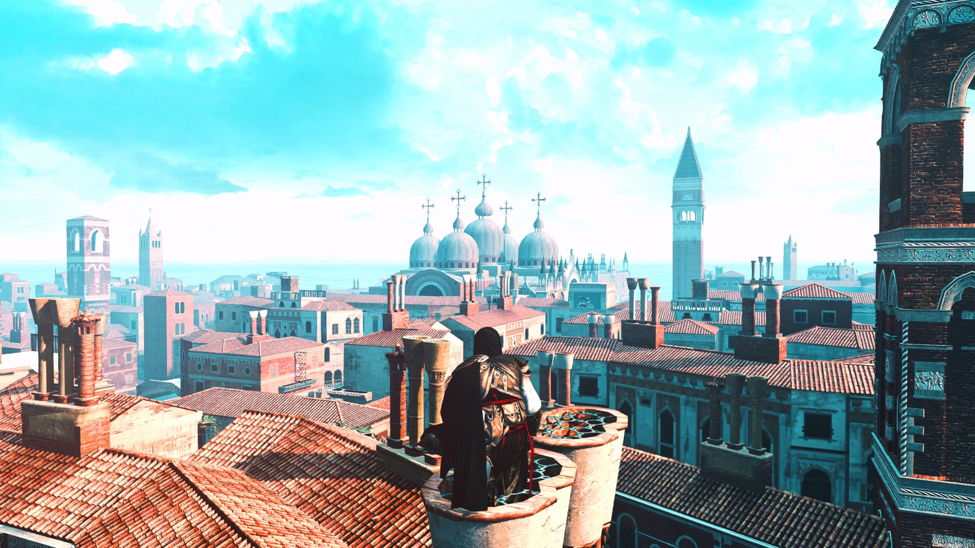 Assassin S Creed 2 Reshade Remaster 2020 News Mod Db