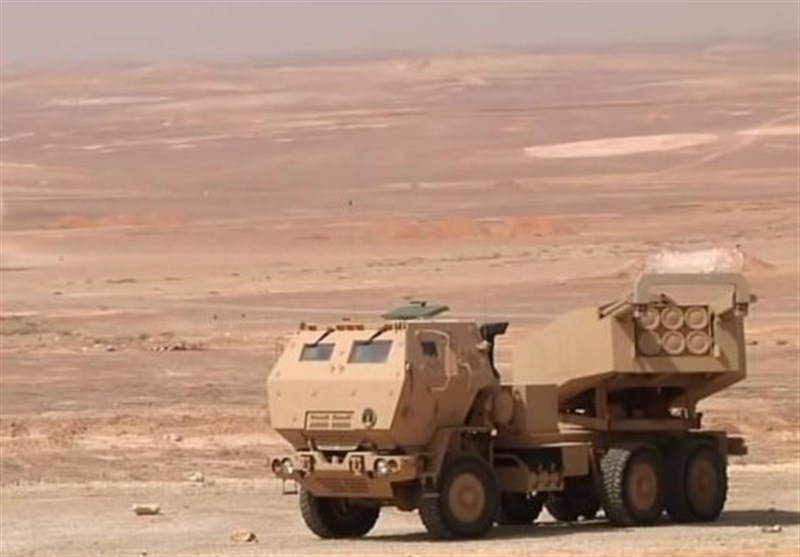 Image result for himars in syria