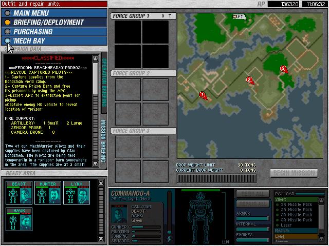Operation 2 - Mission 2