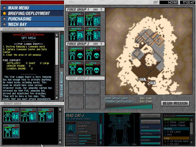Operation 1 - Mission 20