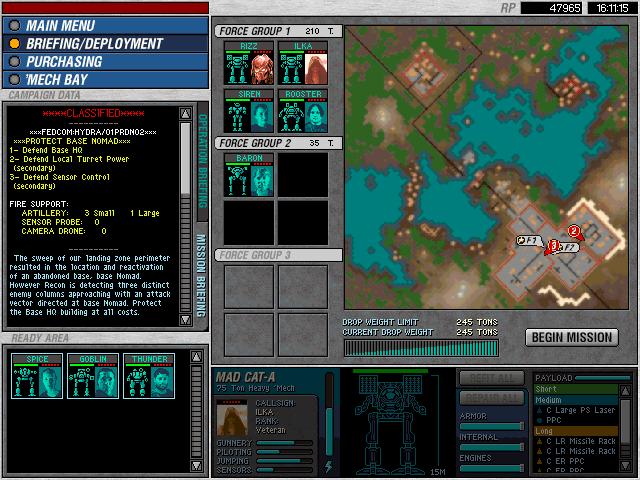 Operation 1 - Mission 2