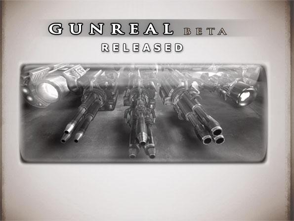 Gunreal Beta