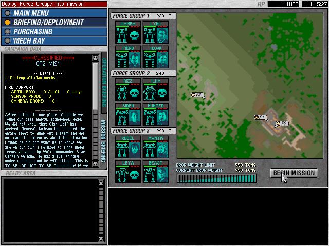 Operation 2 - Mission 12
