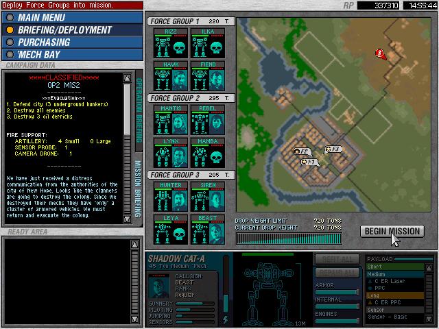 Operation 2 - Mission 13