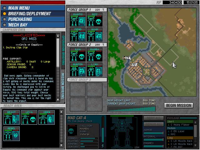 Operation 2 - Mission 14