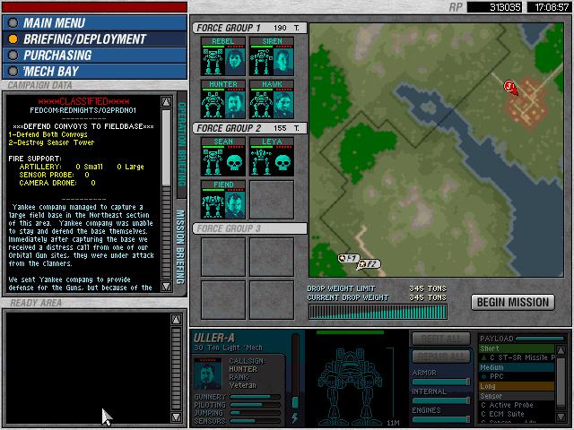 Operation 2 - Mission 7
