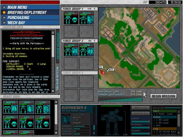 Operation 2 - Mission 17