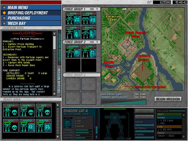 Operation 3 - Mission 10